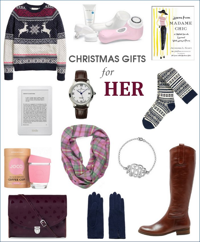 Perfect Gifts for Him and Her – Czech Prep